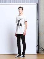 55DSL MAX CAPACITY T-Shirt U r