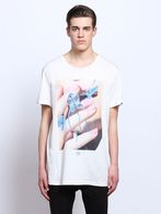 55DSL JEFFREY MEYER T-Shirt U f
