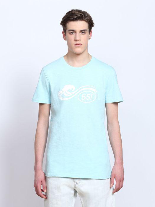 55DSL TONDA T-Shirt U f
