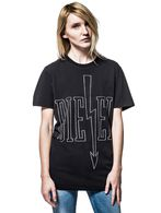 DIESEL REBOOT-T-ARROWS T-Shirt E r