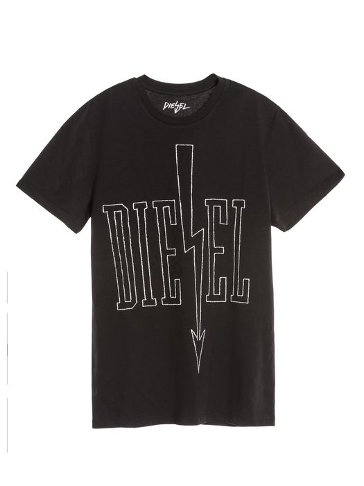 DIESEL REBOOT-T-ARROWS T-Shirt E a