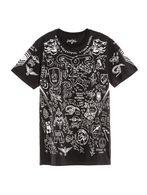 DIESEL REBOOT-T-VETERAN T-Shirt E a