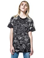 DIESEL REBOOT-T-VETERAN T-Shirt E r