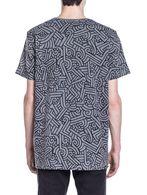 55DSL TAARON Camiseta U e