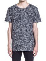55DSL TAARON Camiseta U f