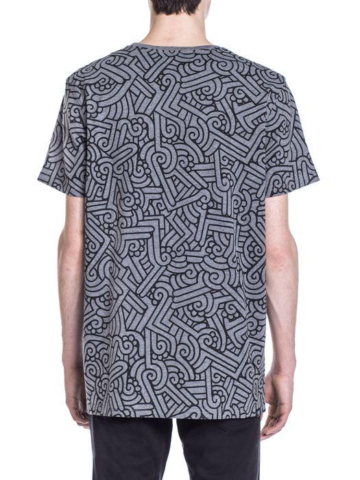 55DSL TAARON T-Shirt U e