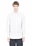 ALEXANDER WANG MULTI SEAM LONG SLEEVE BUTTON DOWN SHIRT Shirt/del Adult 8_n_e