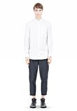 ALEXANDER WANG MULTI SEAM LONG SLEEVE BUTTON DOWN SHIRT Shirt/del Adult 8_n_f