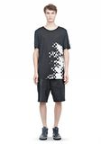 ALEXANDER WANG SHORT SLEEVE TEE Short sleeve t-shirt Adult 8_n_f