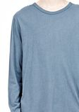 T by ALEXANDER WANG CLASSIC LONG SLEEVE TEE Long sleeve t-shirt Adult 8_n_a
