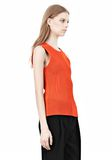 ALEXANDER WANG TUBULAR STRIPE TANK TOP Adult 8_n_a