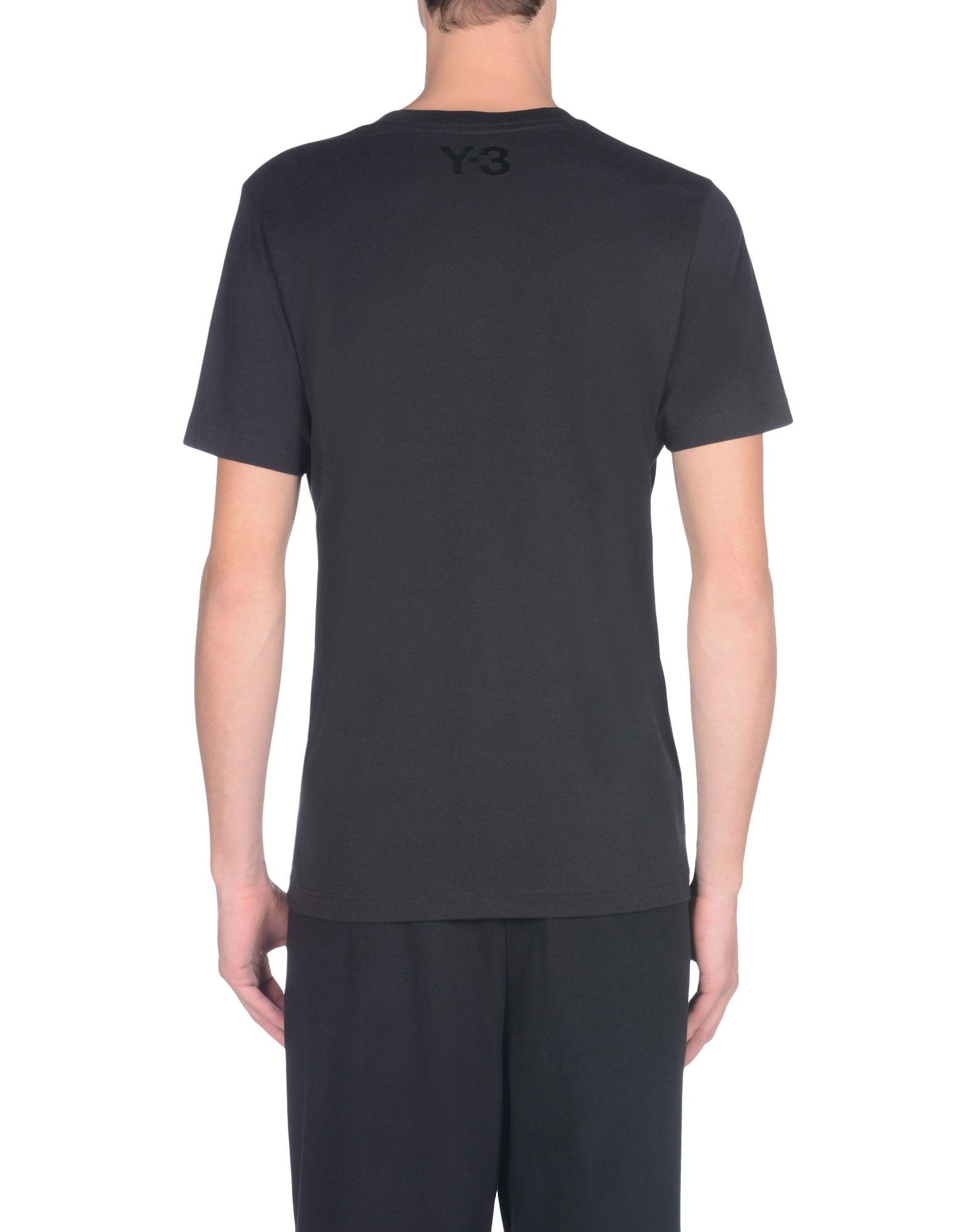 adidas v neck t shirt