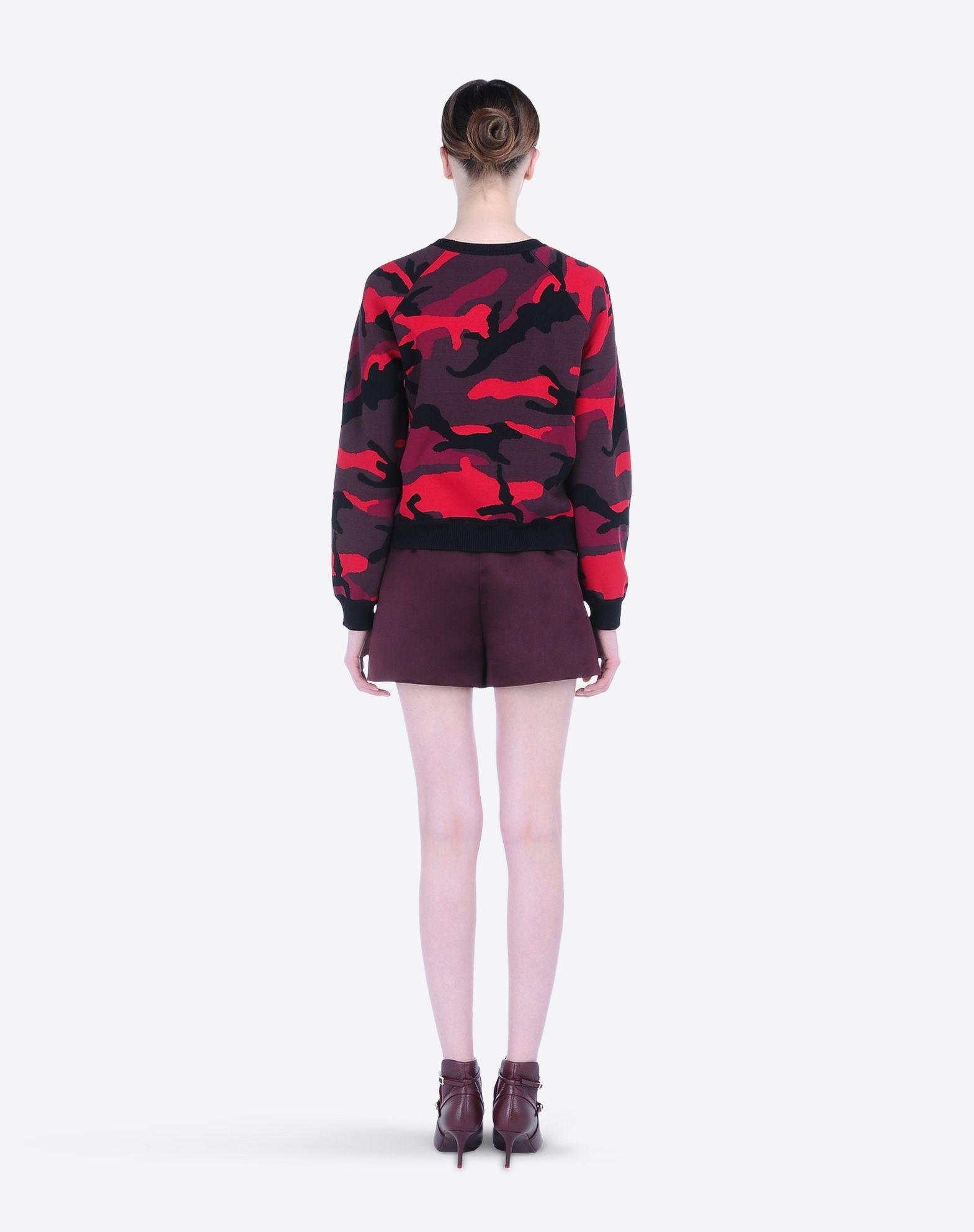 VALENTINO HBK908SF-VM1643B A13 Knitwear, shirts and tops D r