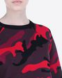 VALENTINO HBK908SF-VM1643B A13 Knitwear, shirts and tops D e