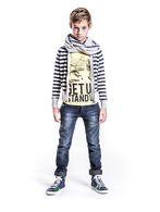 DIESEL TIXOY SLIM T-shirt & Top U r