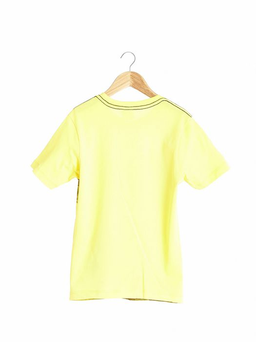 DIESEL TIXOY SLIM T-shirt & Top U e