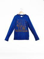 DIESEL TAZY SLIM T-shirt & Top U f