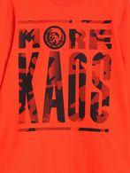 DIESEL TISY T-shirt & Top U a