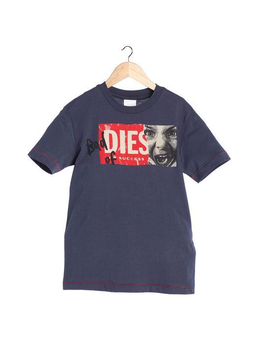 DIESEL TUWI Camiseta & Top U f