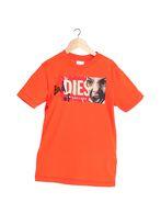 DIESEL TUWI T-Shirt & Top U f