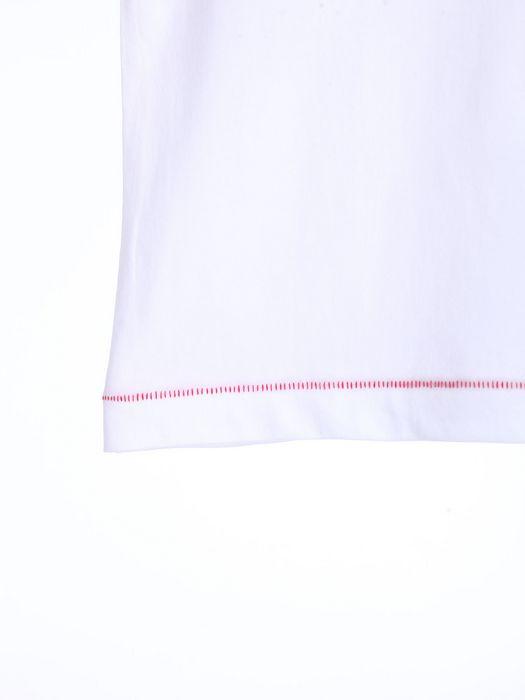 DIESEL TUWI T-shirt & Top U a