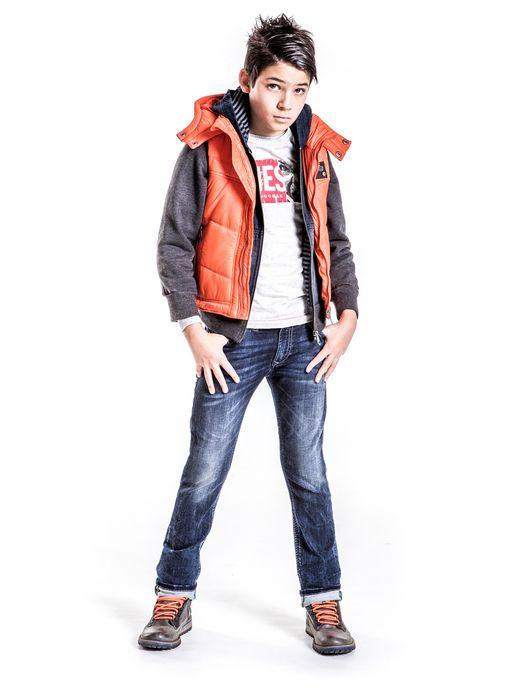 DIESEL TUWI T-shirt & Top U r