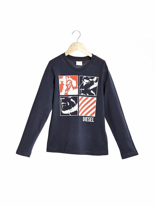 DIESEL TUFY SLIM T-Shirt & Top U f