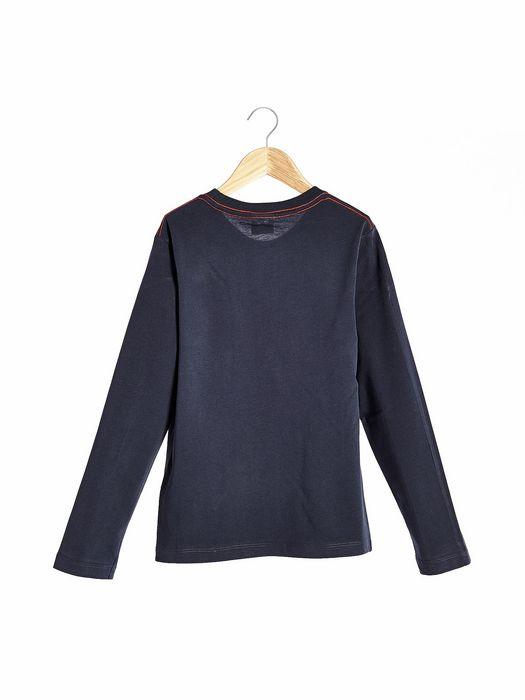 DIESEL TUFY SLIM T-shirt & Haut U e