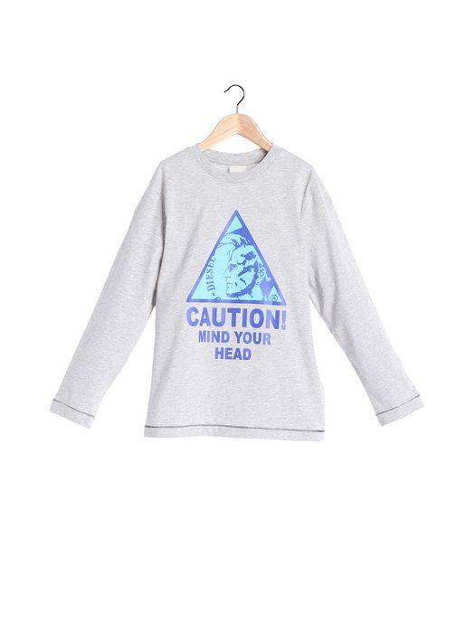 DIESEL TEGY T-shirt & Tops U f