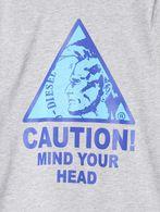 DIESEL TEGY T-shirt & Tops U a