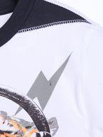 DIESEL TEIDY SLIM T-shirt & Top U a