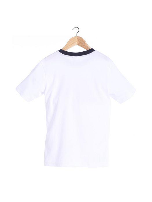DIESEL TEIDY SLIM T-shirt & Top U e