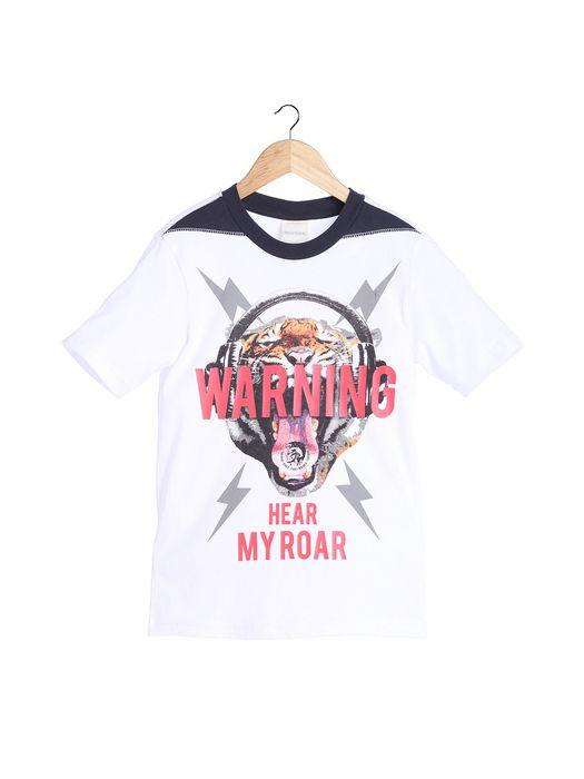 DIESEL TEIDY SLIM Camiseta & Top U f