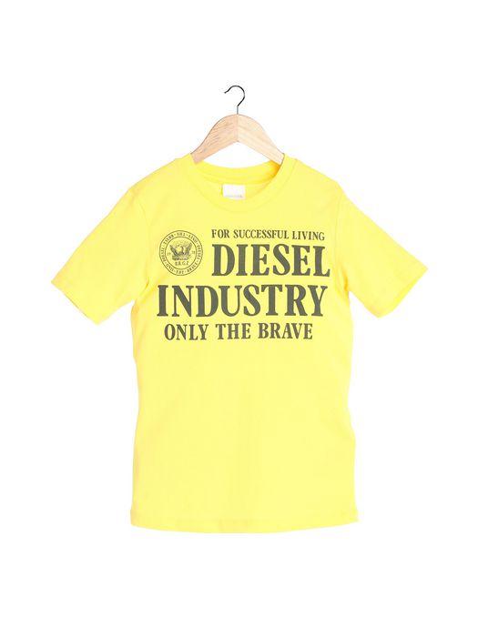 DIESEL TORRY SLIM Camiseta & Top U f