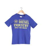 DIESEL TORRY SLIM T-shirt & Top U f