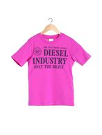 DIESEL TORRY SLIM Camiseta & Top U f