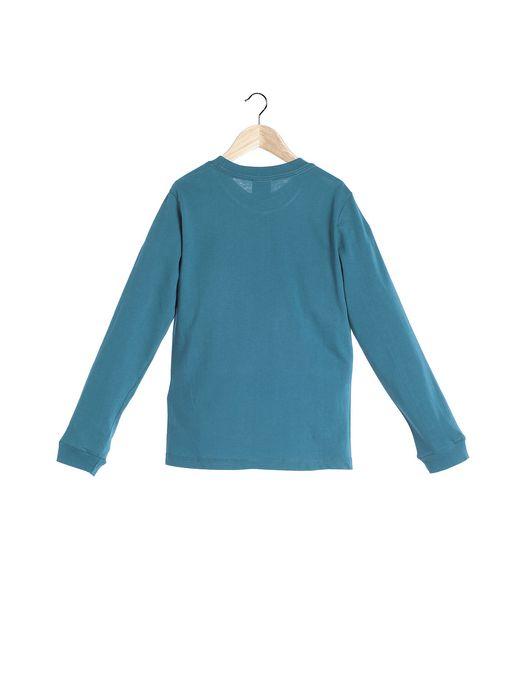 DIESEL TUBY SLIM T-shirt & Tops U e