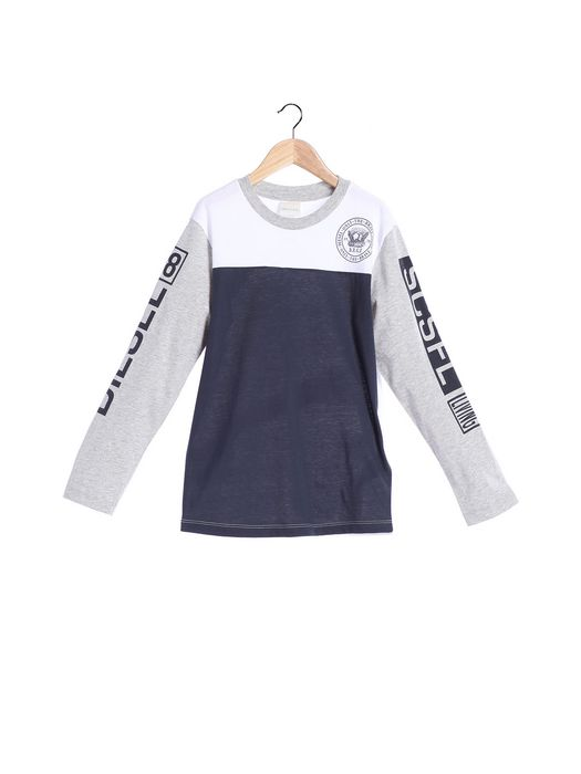 DIESEL TICHE Camiseta & Top U f
