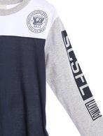 DIESEL TICHE T-shirt & Top U a
