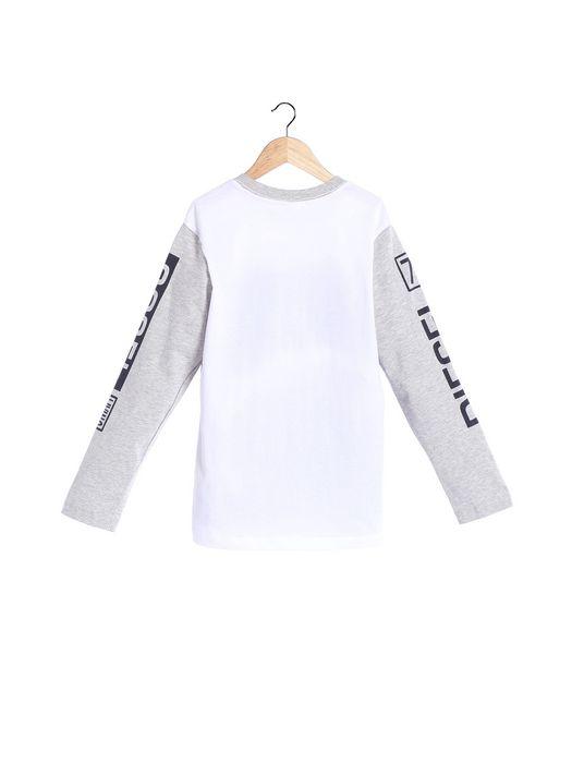 DIESEL TICHE T-shirt & Top U e
