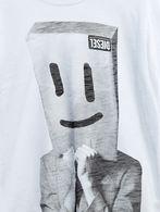DIESEL TALFY SLIM T-shirt & Top U a