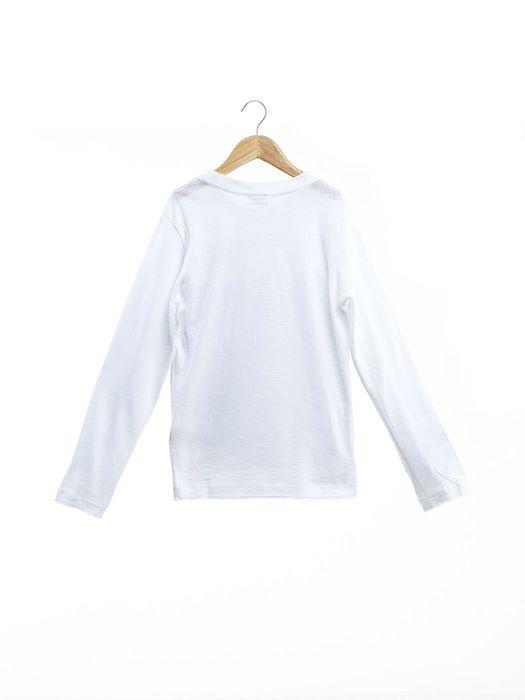 DIESEL TALFY SLIM T-shirt & Top U e