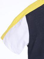 DIESEL TOFFYT T-shirt & Top U a