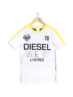 DIESEL TOFFYT T-shirt & Top U f