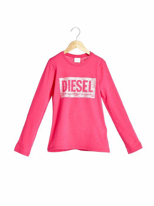 DIESEL TENJI Camiseta & Top D f