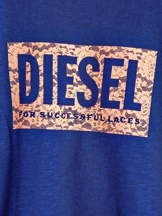 DIESEL TENJI Camiseta & Top D a