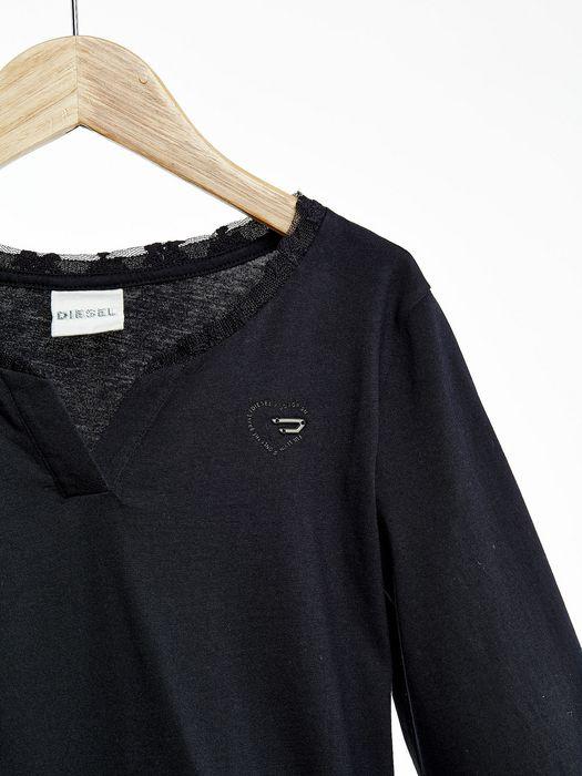 DIESEL TEPRA T-shirt & Top D a