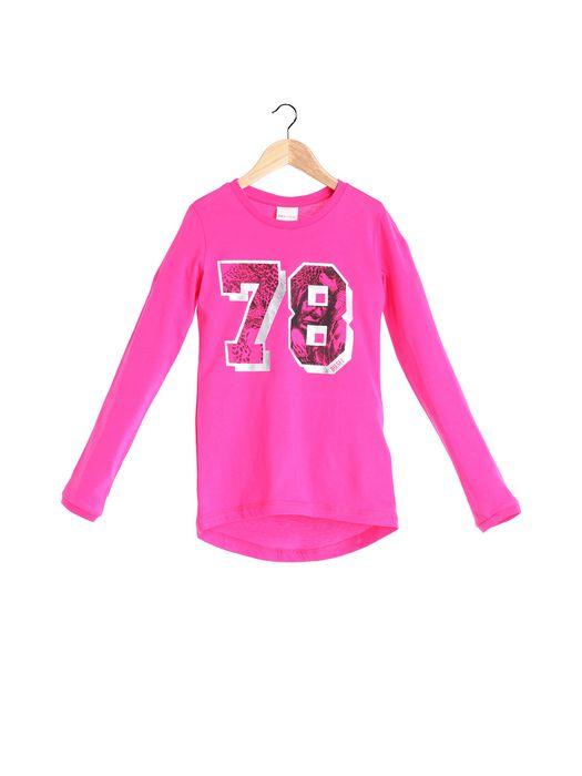 DIESEL TRADUS T-Shirt & Top D f
