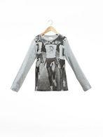 DIESEL TENTEN T-shirt & Top D f