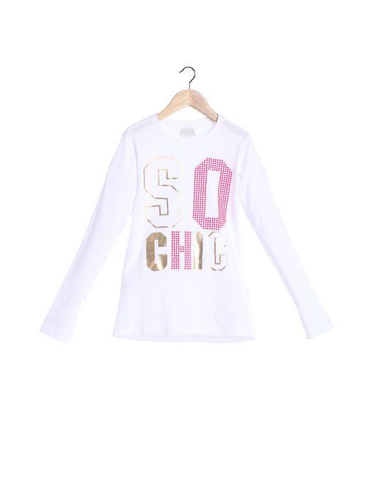 DIESEL TALEXY Camiseta & Top D f